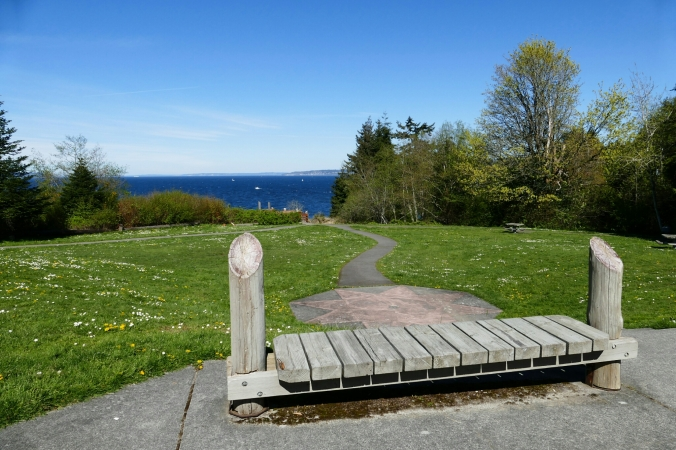 discovery park viewpoint