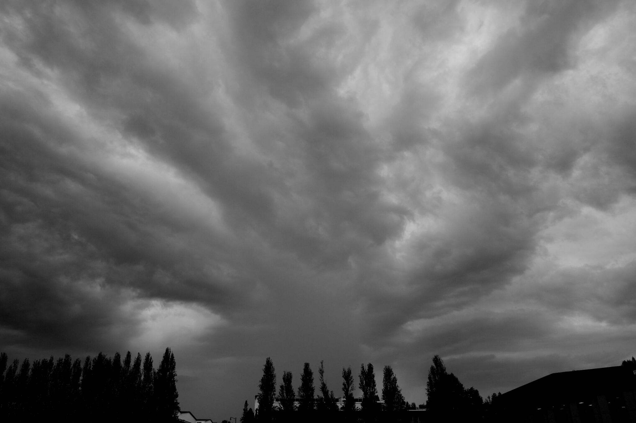 Violent Storm hits near Singleton 13th November 2015 ... |Violent Storms