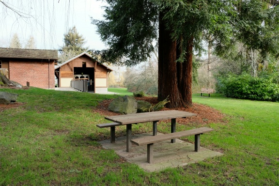 heritage park in lynnwood washington