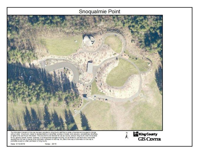 snoqualmie point park