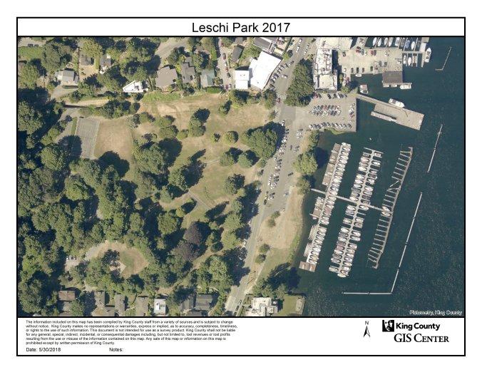 seattle leschi park
