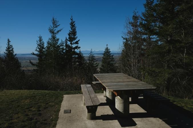 little mountain park mt vernon