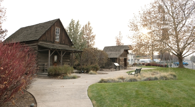 heritage station museum in pendleton, oregon